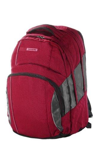 Samsonite-Sac--dos-loisir-Wander-full-Laptop-Backpack-L-39-Liters-Rouge-Red-41246