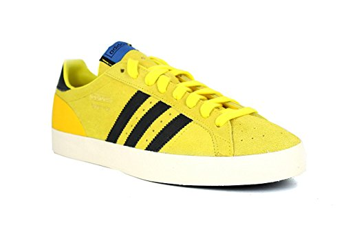 Adidas - Korb Profi Og Lo Gelb/Schwarz Gelb