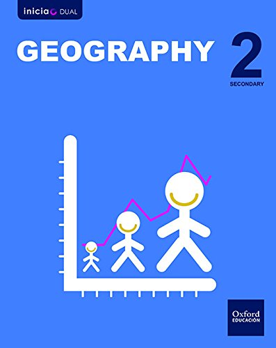 Inicia Dual Geography And History. Geography - 2º ESO