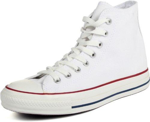 Converse Chuck Taylor All Star HI Schuhe optical white - 43