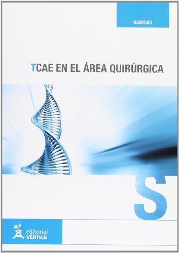 TCAE en el área quirúrgica (Sanidad)