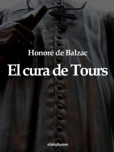 El cura de Tours por Honoré de Balzac