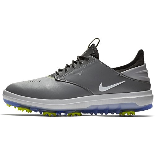 wholesale dealer f66bb d0092 Nike Mens Golf Perfrmance, Scarpe Uomo, Grigio (Gris 002), 41 EU
