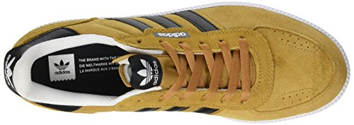 Adidas leonero, Baskets mode pour homme Multicolore – (Table/negbas/Ftwbla) Tan