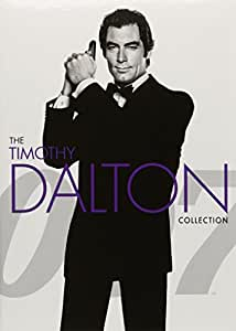 The Timothy Dalton Collection [Import italien]