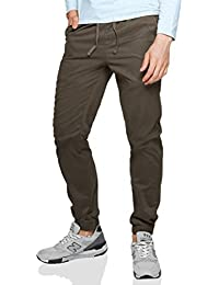 Match Herren Jogging Chino Hose #6535