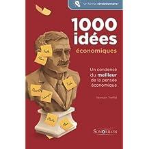 1000 idées économiques (1000 idées de culture générale)