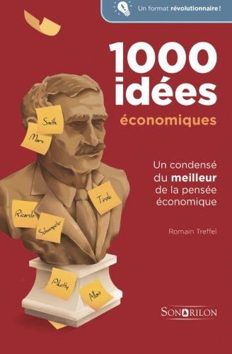 1000 idées économiques