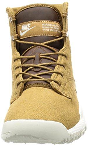 """Nike Herren Sfb 6"""" Cnvs Nsw Wanderschuhe Dorado (Golden Beige / Golden Beige-Sail)"""