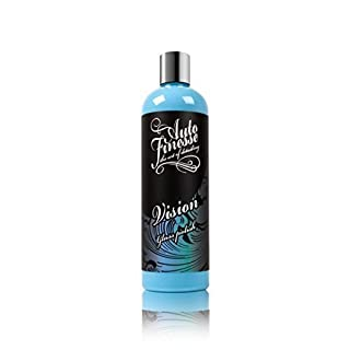 Auto Finesse Vision Glass Polish 500ml VIS500