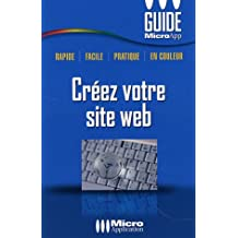 Créez votre site web