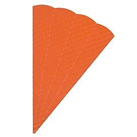 Folia-92040-Schultten-5-Stck-Orange