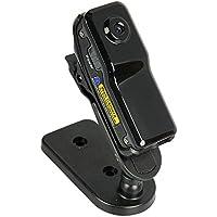 Mini wifi P2P Escondido Cámara de Espionaje Mini IP DV Videocámara DV Acción Camcorder Baby Monitor
