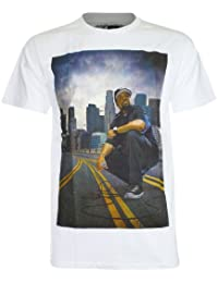 ICE CUBE HIP-HOP New with Tag T-Shirt (DR329)