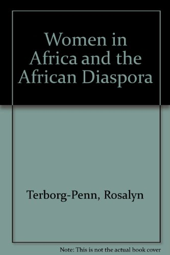 a study on the african american diaspora and their struggle with intersectionality Department of african, african american, and diaspora to african american and diaspora studies line on the african american struggle for inclusion.