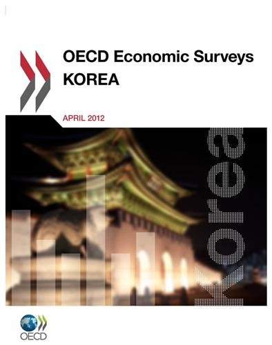OECD Economic Surveys : Korea 2012