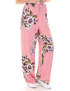 Vila Vibirdo HW Pant, Pantalones para Mujer