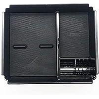 Arteza # 11 Hobbymesser-Klingen 120 Skalpellklingen Bastelmesser-Klingen aus Robustem SK-5-Stahl Spitze Skalpell-Klingen in Praktischer Aufbewahrungs-Box