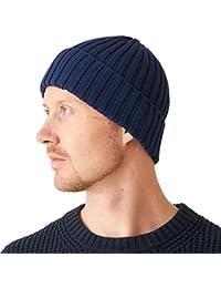 Amazon.it  Charm - Berretti in maglia   Cappelli e cappellini ... 596773aaa9aa
