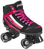 chaya Mädchen Groove Rollschuhe, pink, 38
