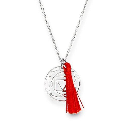#Halskette Wurzel-Chakra#