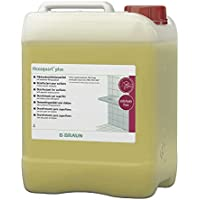 B.Braun Hexaquart® plus Flächendesinfektion Desinfektionsmittel 5 L Kanister preisvergleich bei billige-tabletten.eu