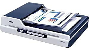 Epson GT-1500  Colour Flatbed Scanner