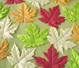 Maple Leaf Soaps - 16 maple leaves per b...