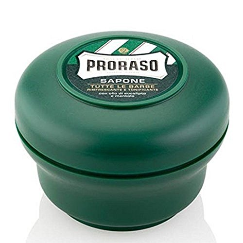 Proraso Green Shaving Soap - 150 ml