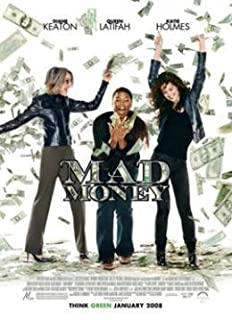 Mad Money - Cilgin Para by Diane Keaton