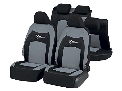 Ultimate Speed Autositzbezug-Set