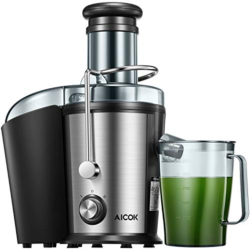 Juicer Machine Aicok Juice Extra...
