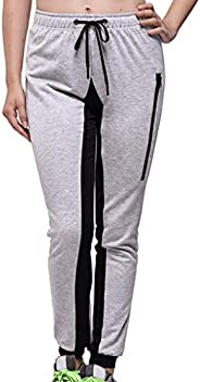 Remanlly Women's Pants Tracksuit Bottoms Jogging Fitness Yoga Pants Joggers Trou