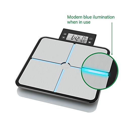 Zoom IMG-2 medisana bs 460 display staccabile