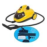 BBG Prodotti per la casa, rotolamento + Pulitore a vapore portatile - 1800W-12 Accessori multifunzione Sistema di pulizia domestica - Pulizia pavimenti, finestre, tappeti, forni, veicoli,# 1