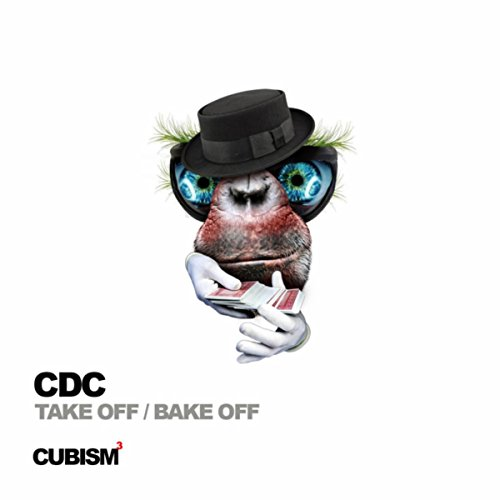 Bake Off (Original Mix)