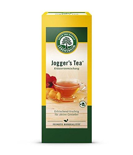 Lebensbaum Bio Joggers Tea (12 x 20 Btl)