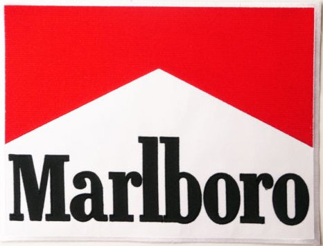 marlboro-embroidered-badge-patch-iron-or-sew-on-265cm-x-20cm
