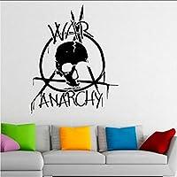 Suchergebnis Auf Amazonde Für Anarchie Wandtattoos Wandbilder