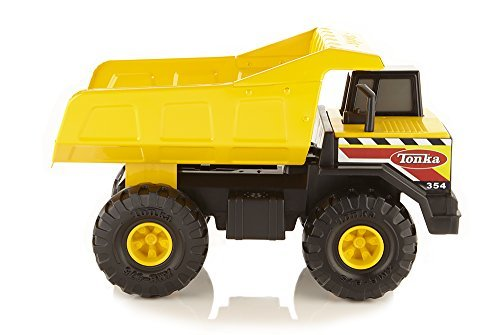 tonka-classic-steel-mighty-dump-truck-vehicle-by-funrise