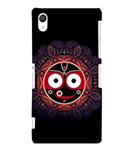 printtech South Indian God Back Case Cover for Sony Xperia Z2::Sony Xperia Z2 L50W D6502 D6503
