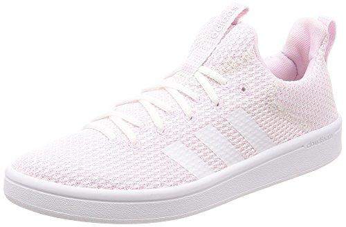 sneakers for cheap 9ebbd 54a43 adidas Womens Cloudfoam Advantage Adapt Low-Top Sneakers