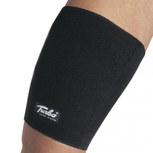 Turbo Oberschenkelbandage 853 Oberschenkel Bandage in 4 Größen von S bis XL, Größe:L