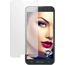 mtb more energy® Protector de pantalla de vidrio templado para LG Optimus G Pro (E986, 5.5'') - Cristal Tempered Glass