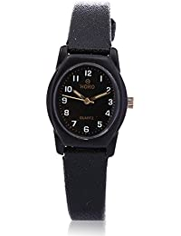 Horo(Imported) Plastic Oval Wrist Watch 30x23mm