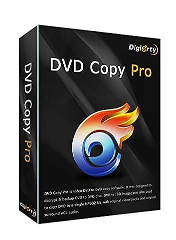 WinX DVD Copy Pro - Partenaire officiel de DIGIARTY WinX DVD (Téléchargement direct)