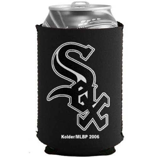 chicago-white-sox-mlb-black-collapsible-can-cooler-2-pack-by-kolder
