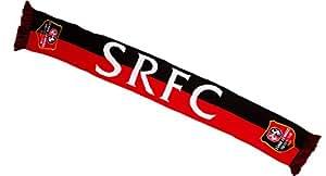 Echarpe RENNES - Collection officielle STADE RENNAIS - Football Club Ligue 1 - 140 cm