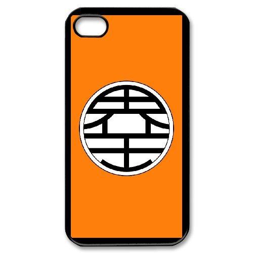 iPhone 4,4S Phone Case Dbz Dragon Ball Z G2U7840