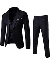 Abbigliamento Amazon Blazer Abiti Abiti giacche it e Gilet 44wOS